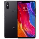 Смартфон Xiaomi Mi 8 SE 4GB/64GB Black