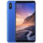 Смартфон Xiaomi Mi Max 3 4GB/64GB Blue