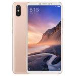 Смартфон Xiaomi Mi Max 3 4GB/64GB Gold