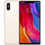 Смартфон Xiaomi Mi 8 SE 4GB/64GB Gold