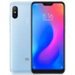 Смартфон Xiaomi Redmi 6 Pro 3GB/32GB Blue