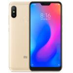 Смартфон Xiaomi Redmi 6 Pro 3GB/32GB Gold