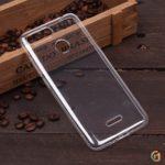 Силиконовый чехол для Xiaomi Redmi 6, арт.008291-1  (Прозрачный)