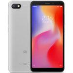 Смартфон Xiaomi Redmi 6A 2GB/16GB Silver