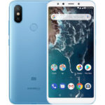 Смартфон Xiaomi Mi A2 4GB/64GB Blue