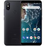 Смартфон Xiaomi Mi A2 6GB/128GB Black