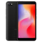Смартфон Xiaomi Redmi 6A 2GB/16GB Black