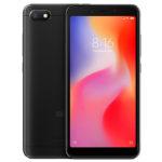 Смартфон Xiaomi Redmi 6A 2GB/32GB Black
