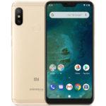 Смартфон Xiaomi Mi A2 Lite 3GB/32GB Gold
