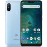 Смартфон Xiaomi Mi A2 Lite 4GB/64GB Blue