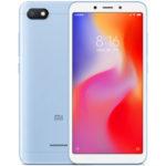 Смартфон Xiaomi Redmi 6A 2GB/32GB Blue