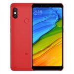 Смартфон Xiaomi Redmi Note 5 6GB/128GB Red