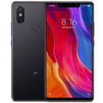 Смартфон Xiaomi Mi 8 SE 6GB/128GB Black