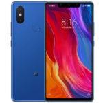 Смартфон Xiaomi Mi 8 SE 6GB/128GB Blue