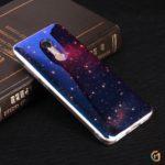 Панель ТПУ Blue Shine для Xiaomi Redmi 5 Plus, арт.010440