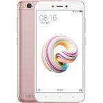 Смартфон Xiaomi Redmi 5A 3GB/32GB Pink