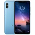 Смартфон Xiaomi Redmi Note 6 Pro 3GB/32GB Blue