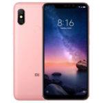 Смартфон Xiaomi Redmi Note 6 Pro 3GB/32GB Pink