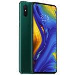 Смартфон Xiaomi Mi MIX 3 8GB/128GB Emerald (Green)