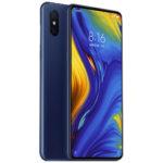 Смартфон Xiaomi Mi MIX 3 6GB/128GB Blue