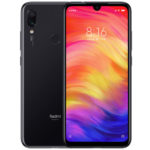 Смартфон Xiaomi Redmi Note 7 4GB/64GB Black