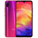 Смартфон Xiaomi Redmi Note 7 6GB/64GB Red