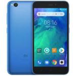 Смартфон Xiaomi Redmi Go 1GB/8GB Blue
