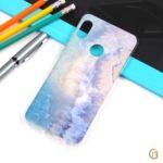 Матовый чехол для Xiaomi Redmi Note 5/5 Pro, арт.010738