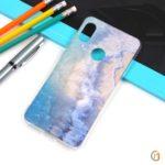 Матовый чехол для Xiaomi Redmi Note 6 Pro, арт.010738