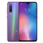 Смартфон Xiaomi Mi 9 SE 6GB/128GB Holographic Purple