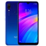 Смартфон Xiaomi Redmi 7 4GB/64GB Blue