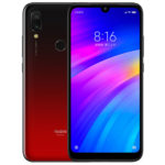 Смартфон Xiaomi Redmi 7 3GB/32GB Red/Black