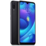 Смартфон Xiaomi Mi Play 4GB/64GB Black