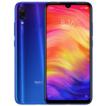 Смартфон Xiaomi Redmi Note 7 4GB/128GB Blue