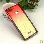 Чехол градиент для Xiaomi Redmi 6, арт.011064