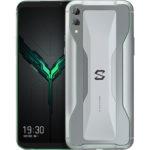 Игровой смартфон Black Shark 2 8GB/128GB Silver