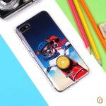 Чехол ТПУ для Xiaomi Redmi 6A, арт.011021