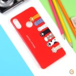 Чехол ТПУ для Xiaomi Redmi Note 7, арт.011018