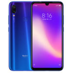Смартфон Xiaomi Redmi Note 7 Pro 6GB/128GB Blue