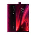 Смартфон Xiaomi Mi 9T Pro 8GB/128GB Red