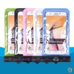 Чехол водонепроницаемый для смартфонов 5.5