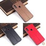 Чехол-книжка для Xiaomi Redmi Note 7, арт.002017 (Красный)