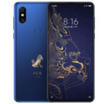Смартфон Xiaomi Mi MIX 3 10GB/256GB Blue