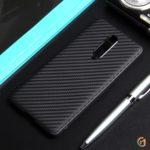 Чехол ТПУ карбон для Xiaomi Mi 9T/ Mi 9T Pro, арт.011068 (Черный)