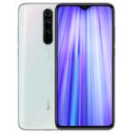Смартфон Xiaomi Redmi Note 8 Pro 6GB/128GB White