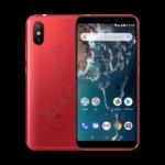 Смартфон Xiaomi Mi A2 4GB/64GB Red