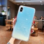 Чехол ТПУ яркий песок для Xiaomi Redmi Note 7, арт.011216
