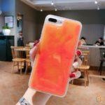 Чехол ТПУ яркий песок для Xiaomi Redmi Note 7, арт.011217
