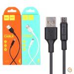 USB-micro USB дата кабель HOCO X25, арт.010541