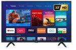 Телевизор Xiaomi Mi TV 4A 32″ T2 (2019)
